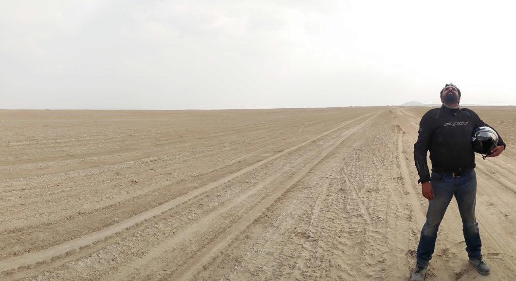 RA-Salt Flats