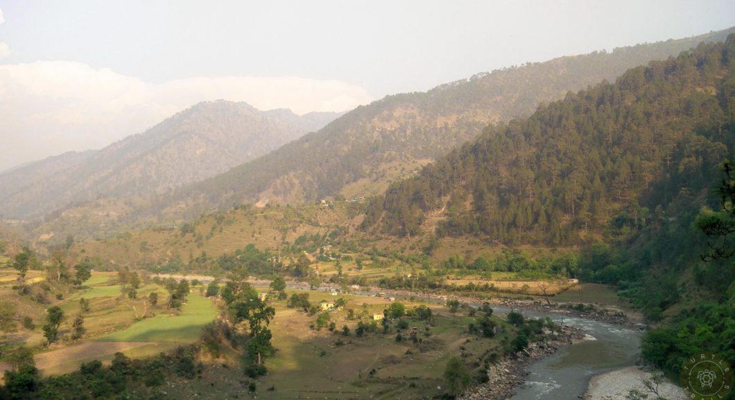 Mori River