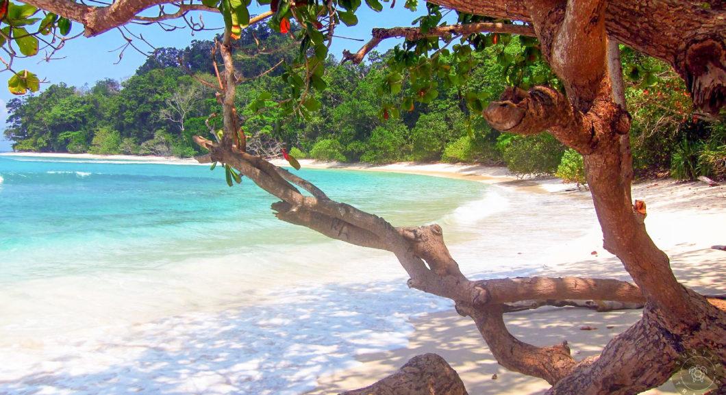 Paradise - Kalapathar Beach