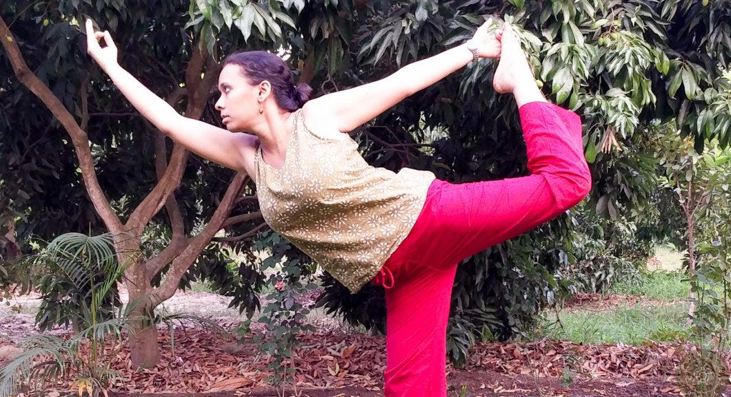 Practice in the Gardens