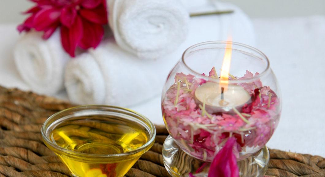 Rishikesh-Massage Oil