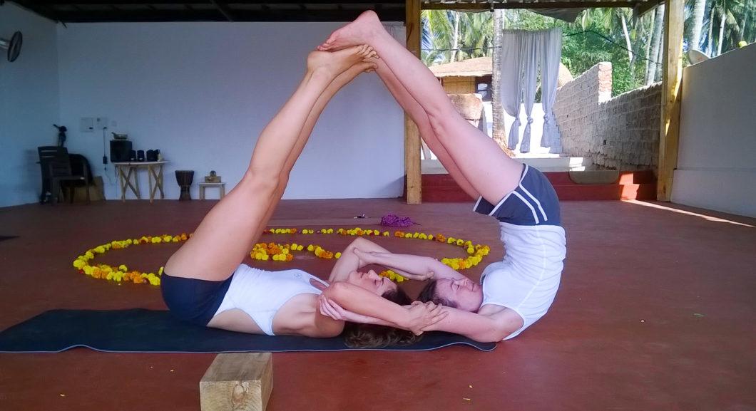 Rishikesh-Partner practices