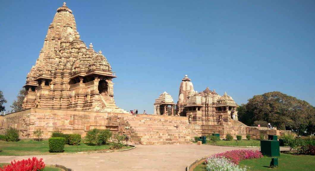 Shiva Temple Khajuraho