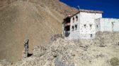Zangla Palace